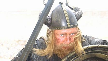 Were Vikings morally universalist?