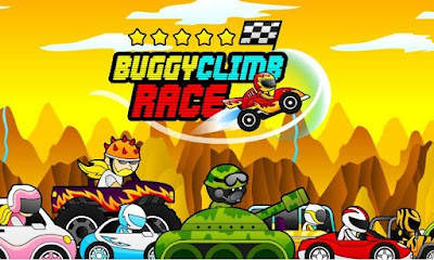 Buggy Climb Race - unlimited money - all levels unlocked