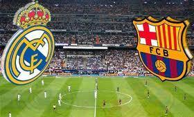 مباراة برشلونة وريال مدريد اليوم 25-10-2014 Barcelona vs Real Madrid