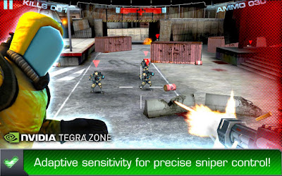 Razor Salvation THD .Apk 1.0.6 Android [Full] [Gratis]