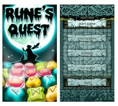 Runes Quest