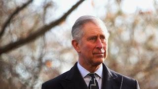 Dunia Heboh, Pangeran Charles dan Istrinya Camilla Parker-Bowles Sempat Akan Dibom