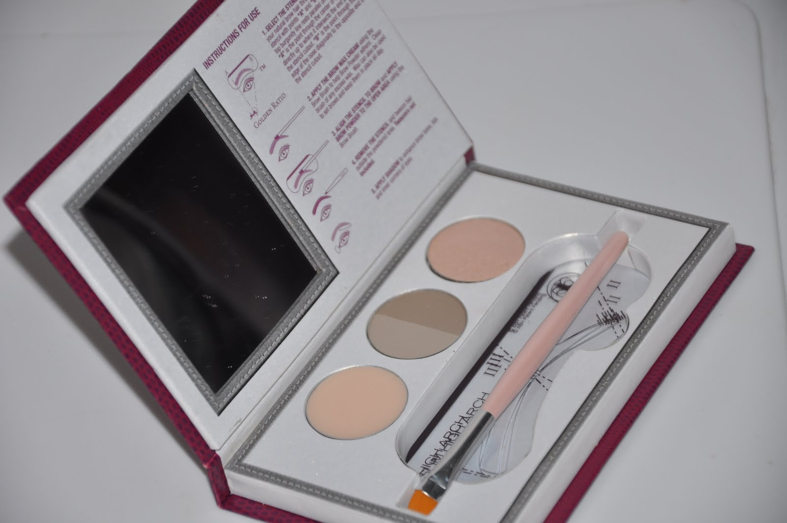 Bella's Beauty Spot: Anastasia Beverly Hills Beauty Express Kit Review