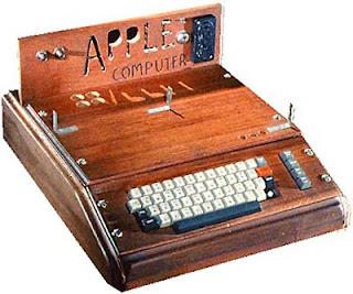 Apple i,Apple i 1976