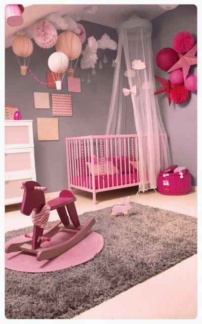 Idee Meuble Salle De Bain Original : Pellmell Créations Les chambres de bébé + idées cadeaux de