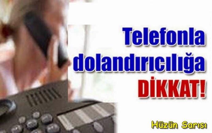 telefonla-dolandirma
