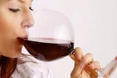 ¿1 copa de vino tinto x 1 hora de gimnasio?