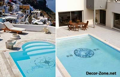 Pool Decorating Ideas 25 best ideas about pool decorations on pinterest pool ideas pool landscaping and pool accessories Swimming Pool Decorations Pool Stickers