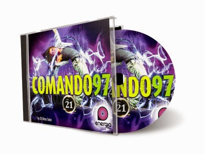 Download  musicasComando 97: Os Donos Da Noite Vol 21