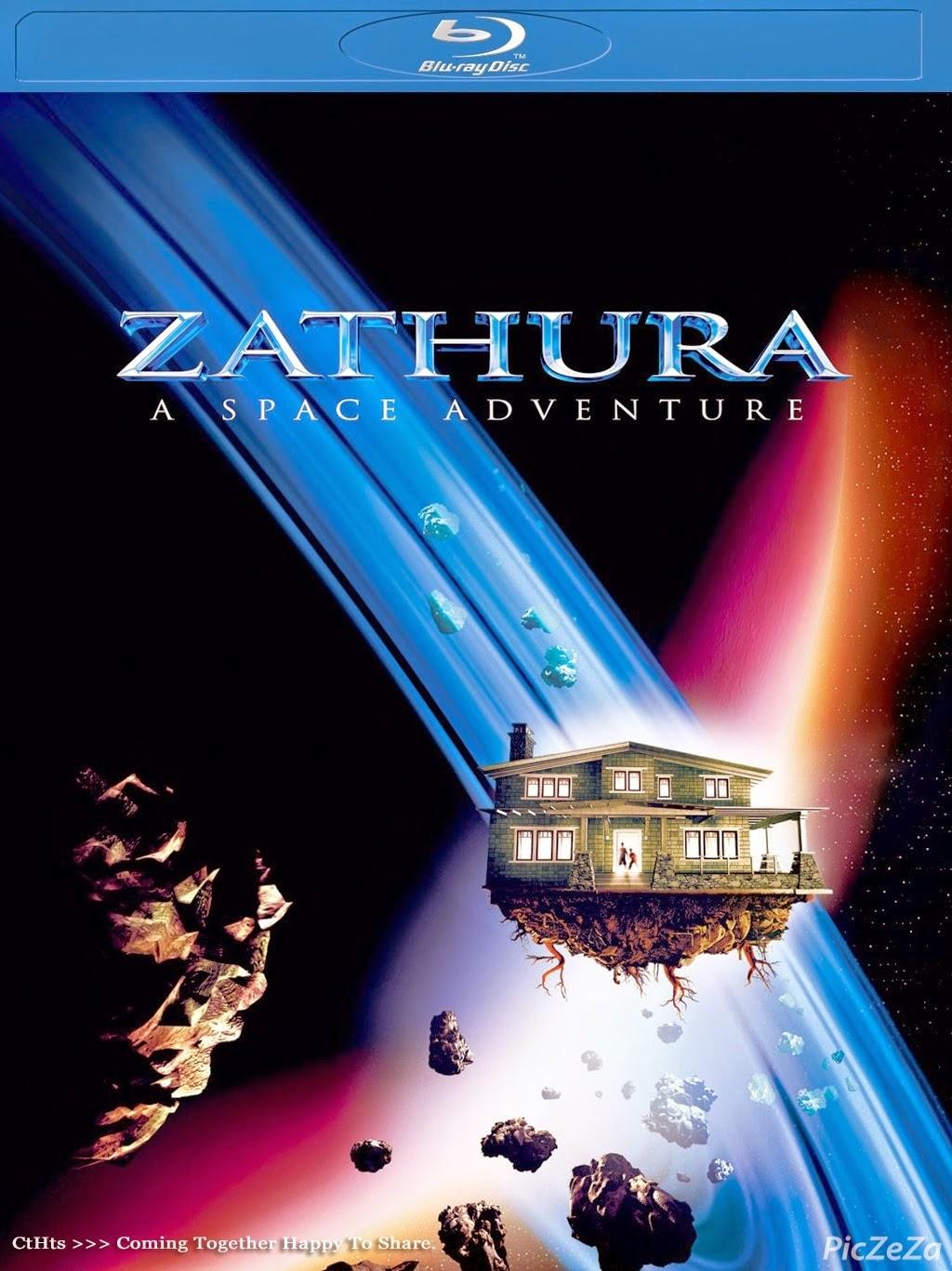 Zathura A Space Adventure 2005 เกมทะลุมิติจักรวาล