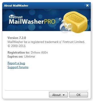 registration key mailwasher pro