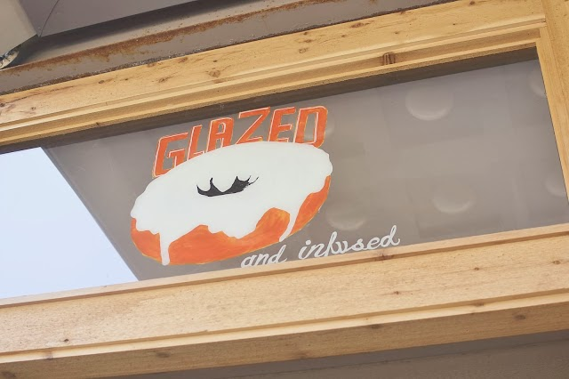 Glazed & Infused Doughnuts in Chicago