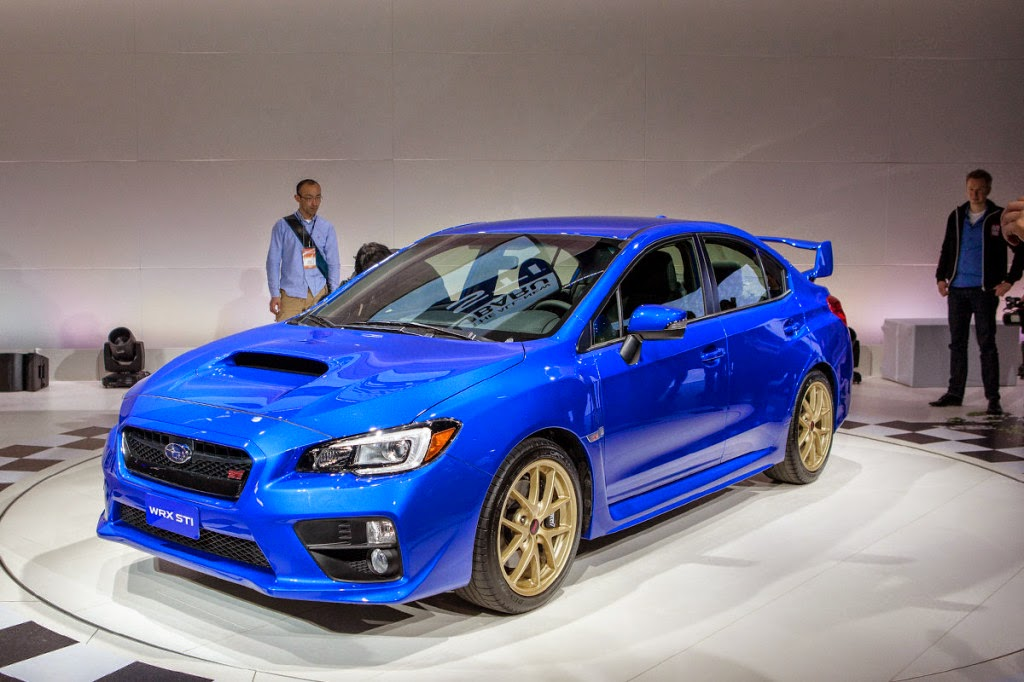 2015 subaru wrx release date specs and price. Black Bedroom Furniture Sets. Home Design Ideas
