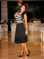 http://www.stylishbynature.com/2014/08/fall-trends-crop-tops-flared-skirt-bold.html