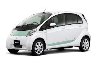 Promozione Mitsubishi i-Miev offerte agosto 2015