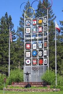 Olympic Legacy of the 1960 Winter Games at Squaw Valley