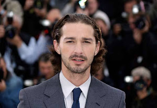 Shia Labeouf Photo 2012