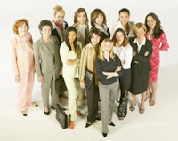 Most influential women in IT