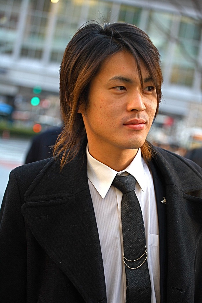 Gents Hair Styles: Gents Long Hair Hairstyles Photos See ...