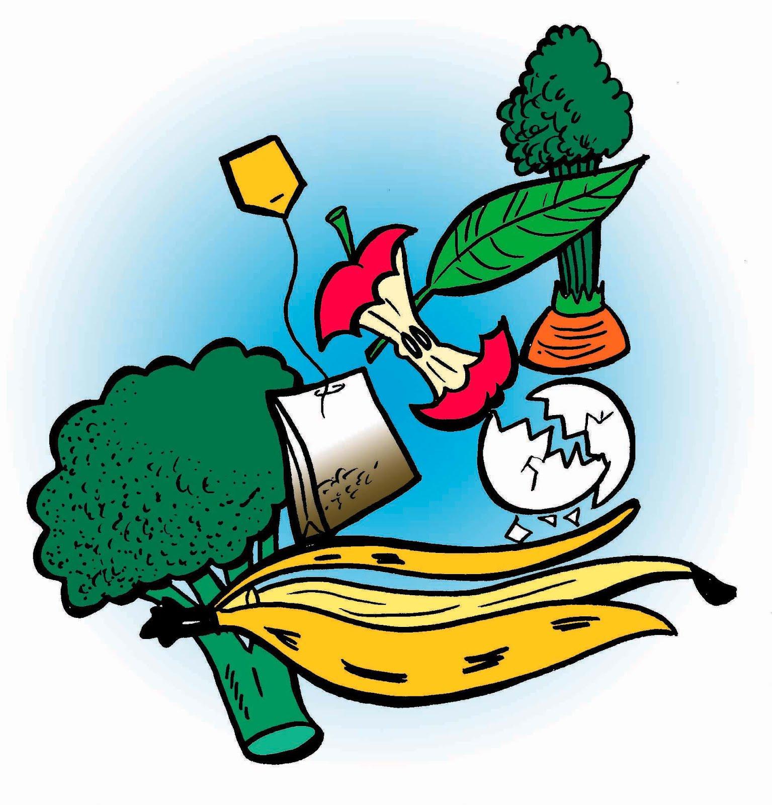 Agroper el compost for Suelo organico dibujo animado