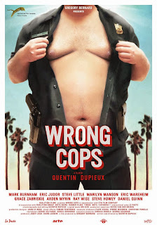 Watch Wrong Cops (2013) movie free online