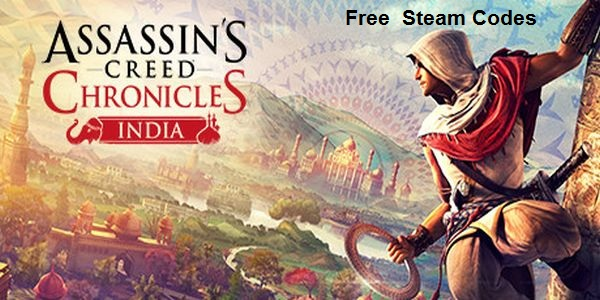 Assassin's Creed® Chronicles: India Key Generator Free CD Key Download