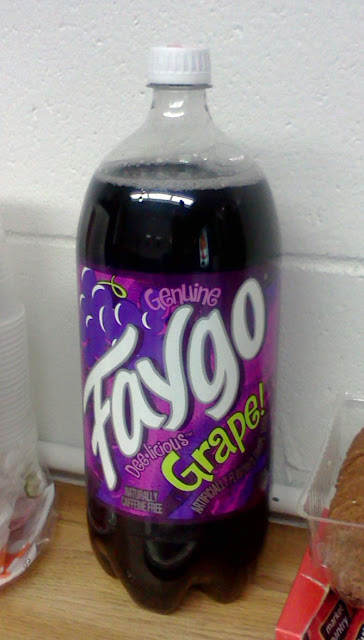Grape Faygo