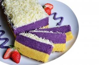 Membuat Kue Lezat Khas Daerah Nusantara