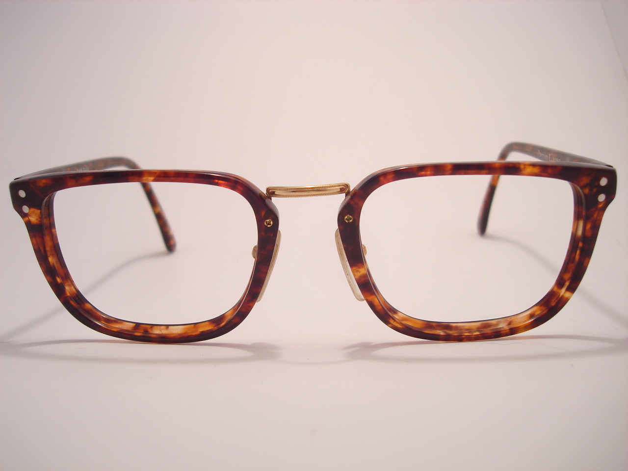 Ray Ban Vintage Eyeglasses