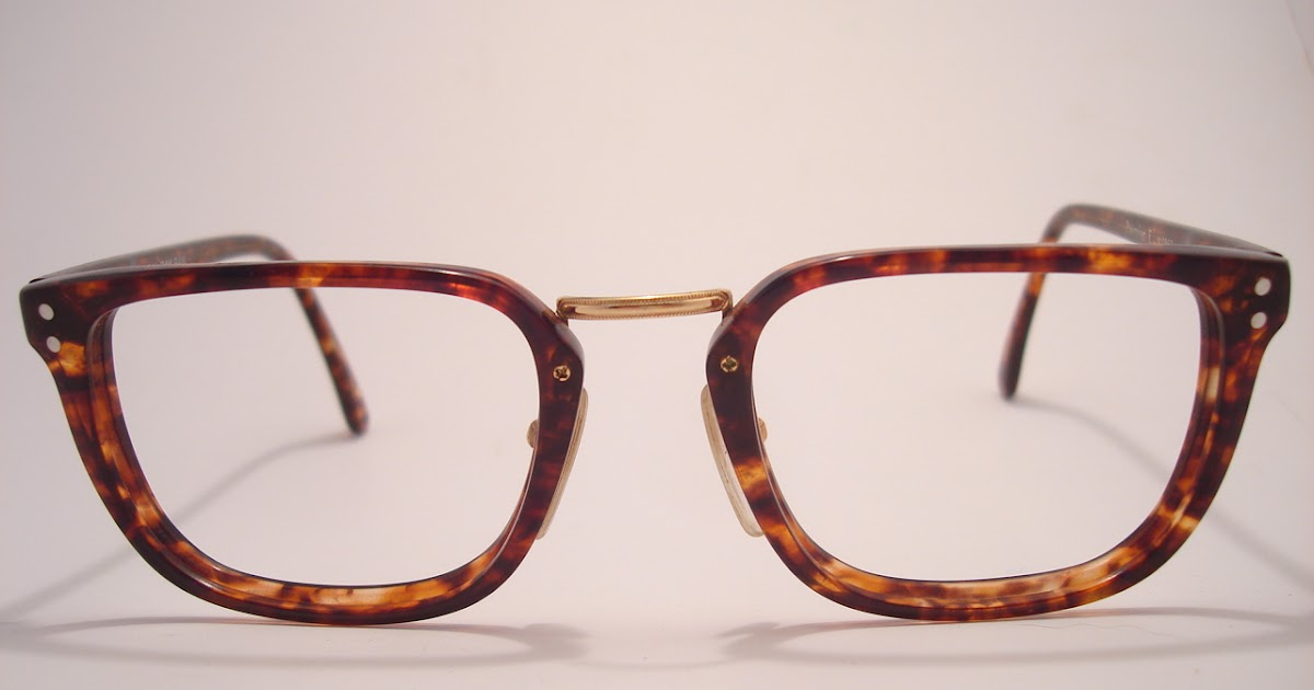 Glasses Frame Made In Usa : theothersideofthepillow: vintage RAY BAN by BAUSCH & LOMB ...