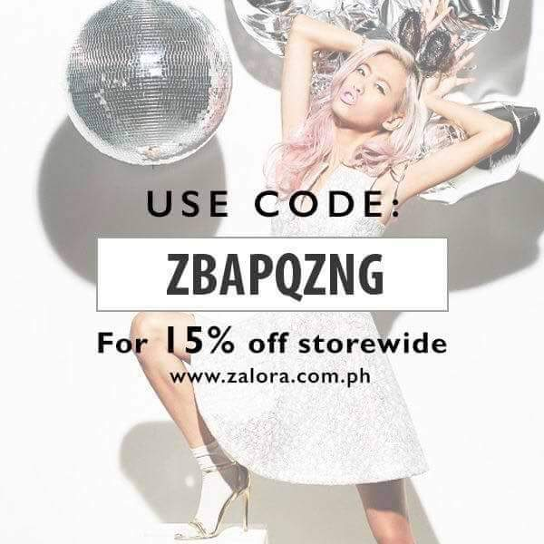 ZALORA  Online Shopping