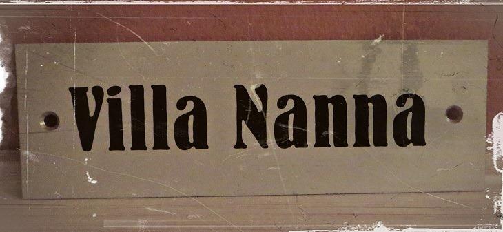 VillaNanna