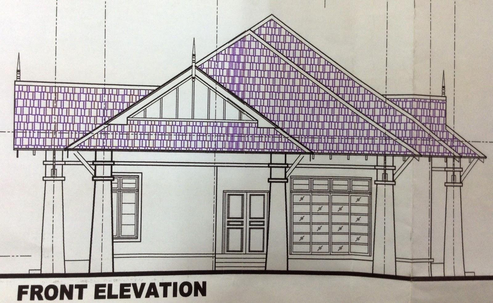 Pin pelukis pelan arkitek on pinterest for Arkitek design house