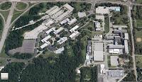 Monsantos Firmenzentrale