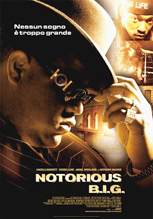 Notorious BIG (2009) DvdRip Latino