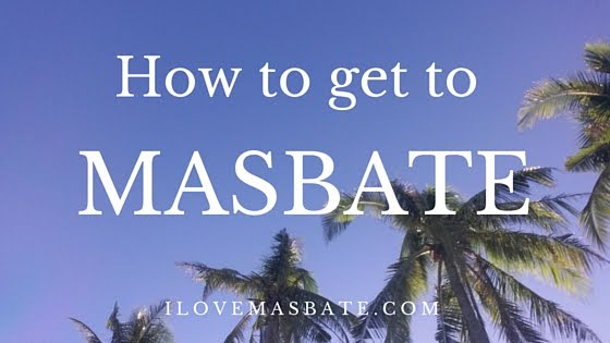 How to masabate