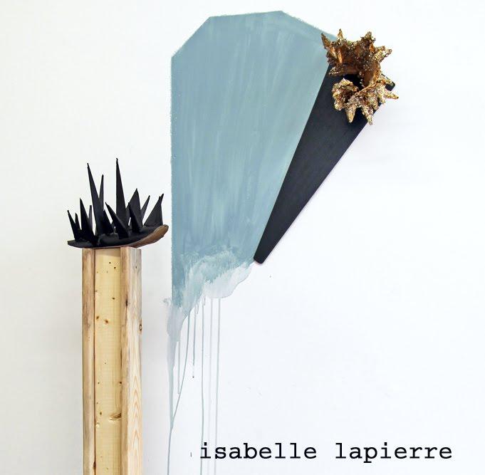 Isabelle Lapierre