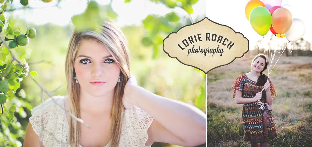 Lorie Roach Photography