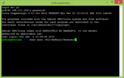 how to change pi username