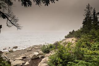 Lake Helen Mackenzie en Route to Albert-Edward, Frink, Castlecrag and Jutland in Strathcona Park