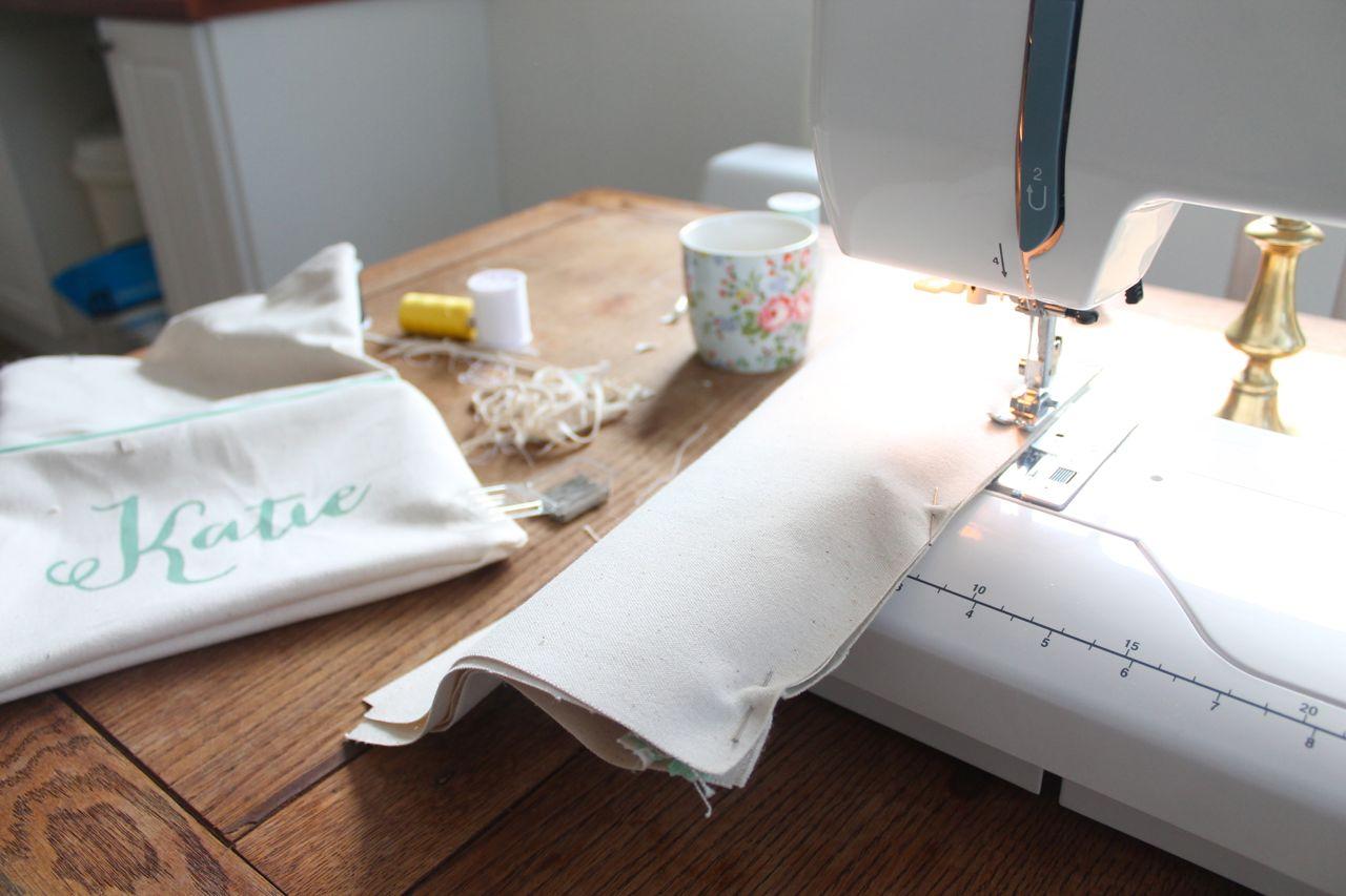 wedding gift make up bag