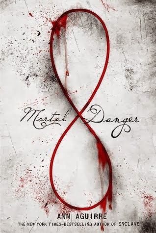 Cover Lusting #18 Mortal Heart & Mortal Danger etc