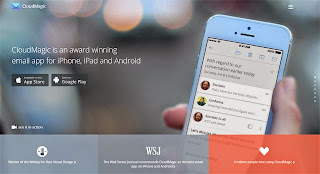 cloudmagic free email client app