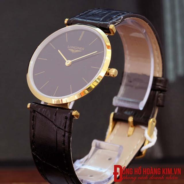 Đồng hồ nam loingines L140