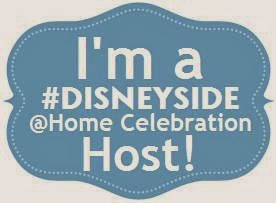 DisneySide @Home Celebration Host