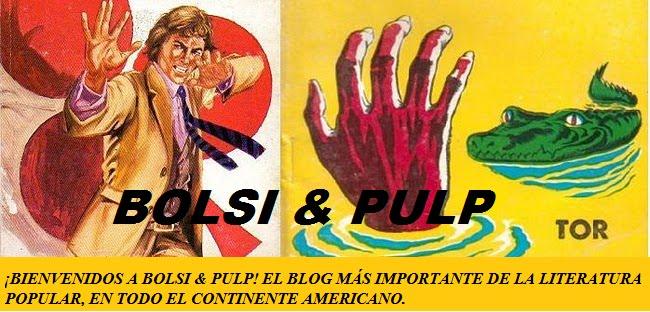 BOLSI &amp; PULP