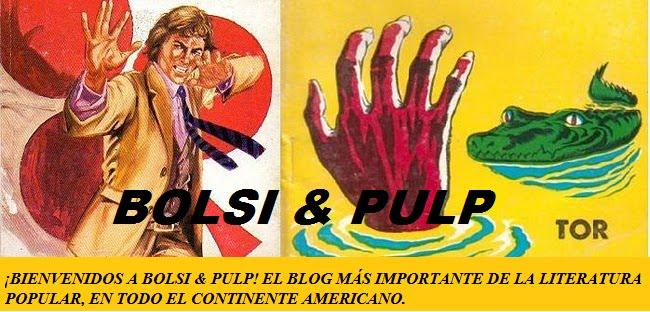 BOLSI & PULP