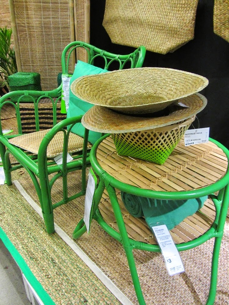 Per filo e per di segno design ikea presenta una serie for Ikea tovagliette