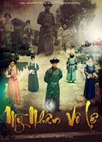 Sơn Hà Luyến - Mỹ Nhân Vô Lệ