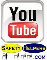 Safety Helpers You Tube